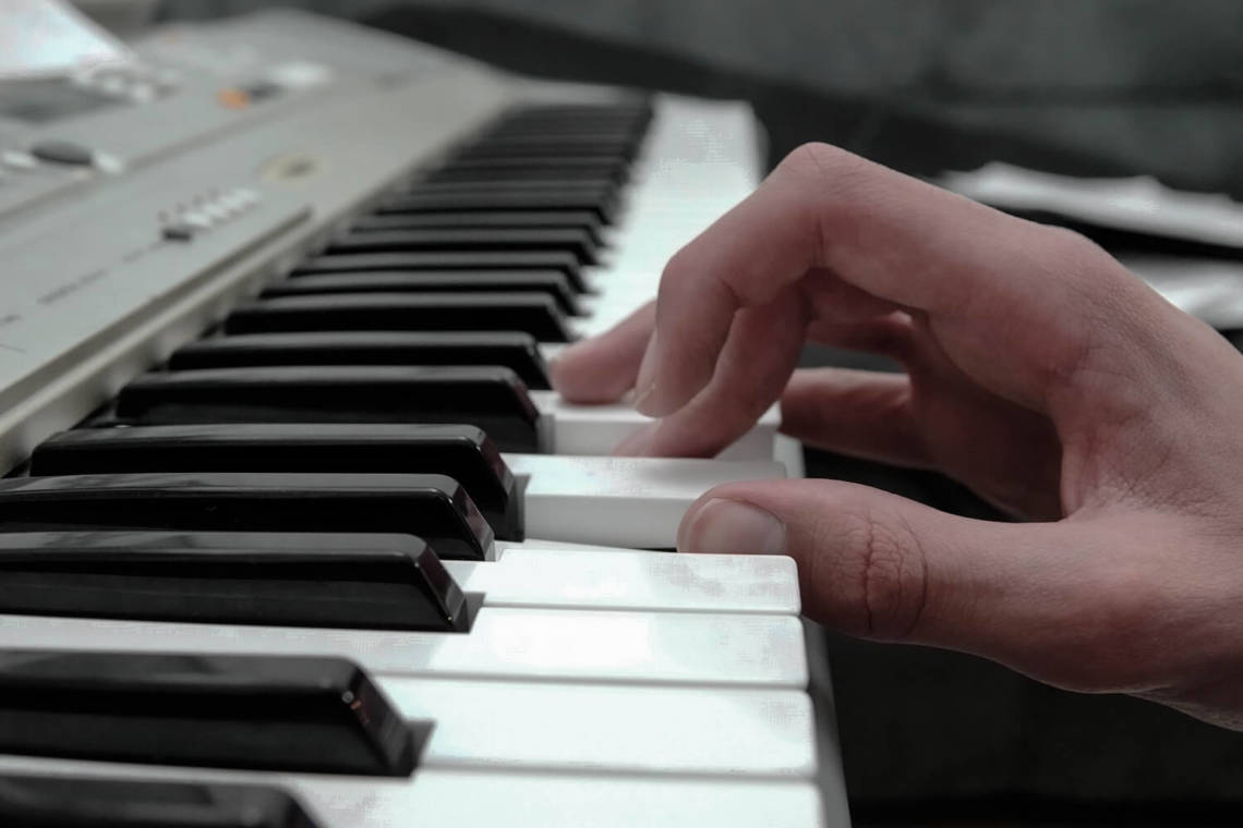 common piano chord alterations