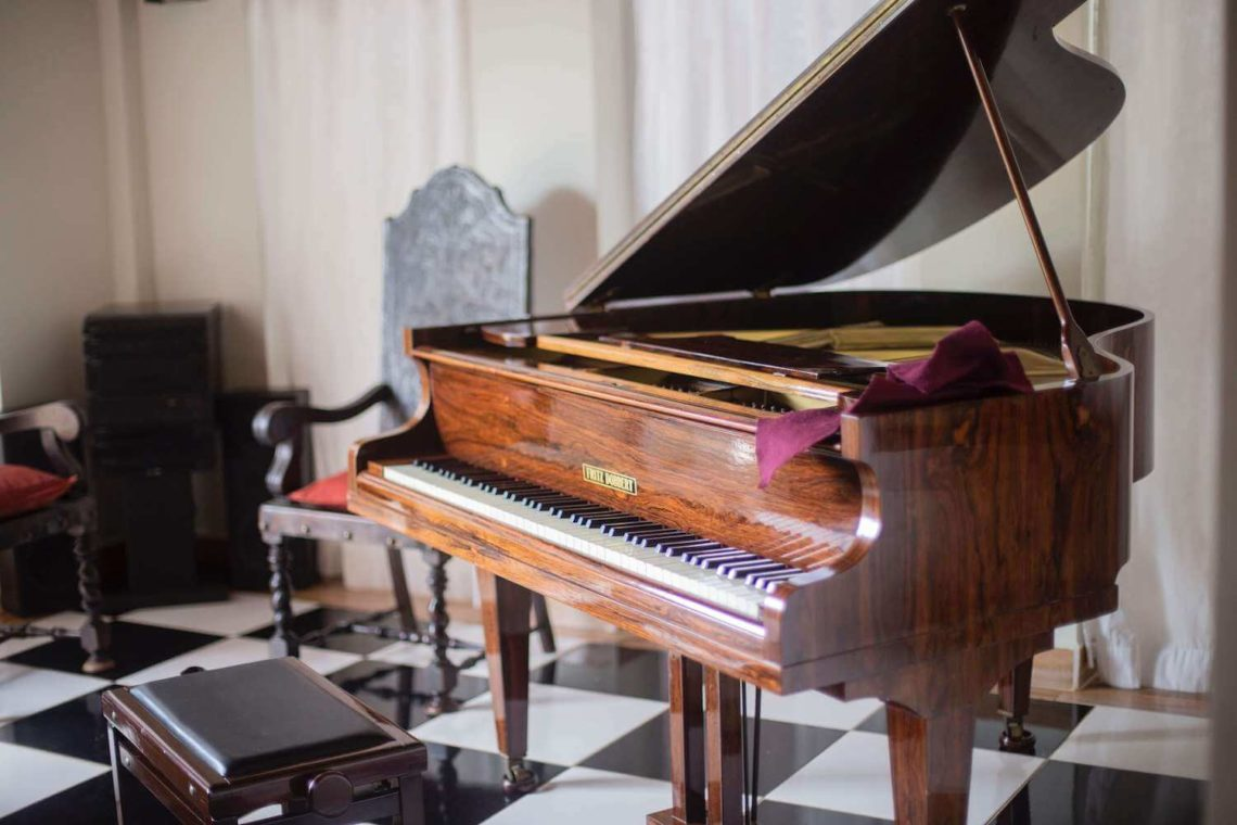 famous classical piano songs