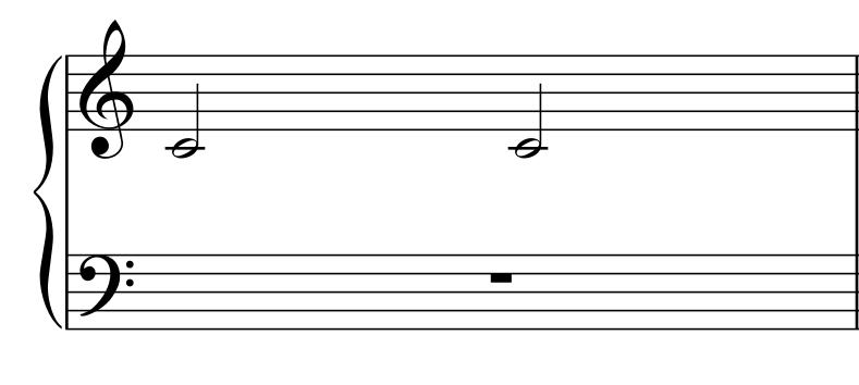 half notes